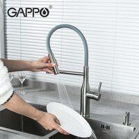 G4398-55 Смеситель для кухни GAPPO