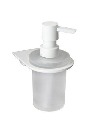 Kammel K-8399WHITE Дозатор для жидкого мыла WasserKraft
