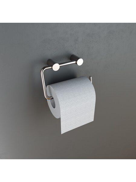 Держатель для туалетной бумаги Petite, сатин, IDDIS, PETSS00i43