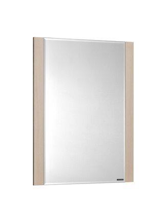 "Зеркало ""Альпина 65"" дуб молочный 1A133502AL530"