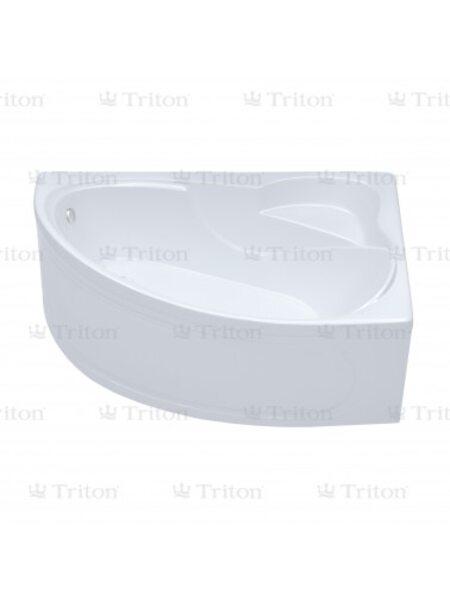 Ванна Triton Изабель левая 170x100 без комплектации