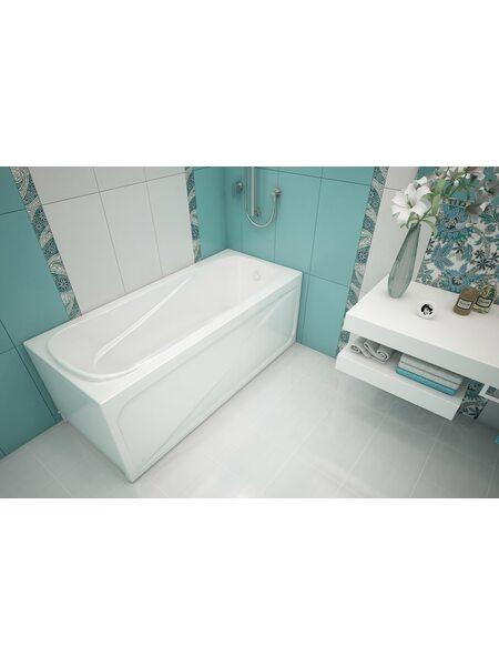Ванна акриловая Comfort 1600*700, Метакам