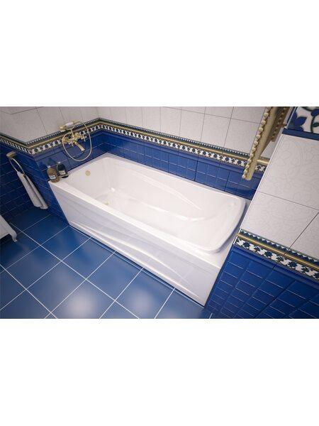 Ванна акриловая Comfort Maxi 1800*800, Метакам