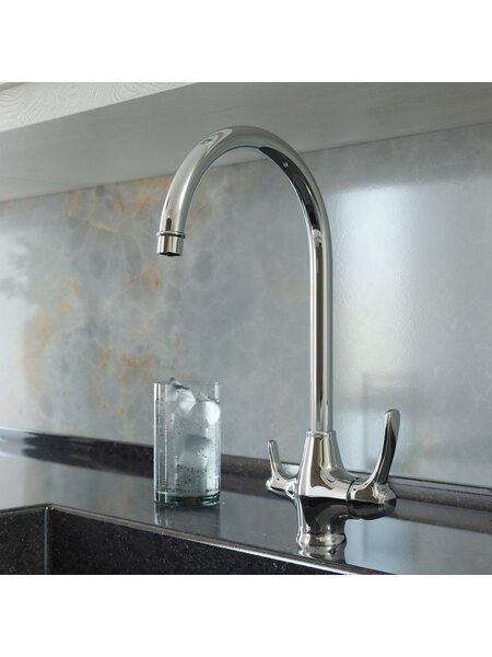 Смеситель для кухни с каналом для фильтрованной воды, Oldie, IDDIS, OLDSBF0i05