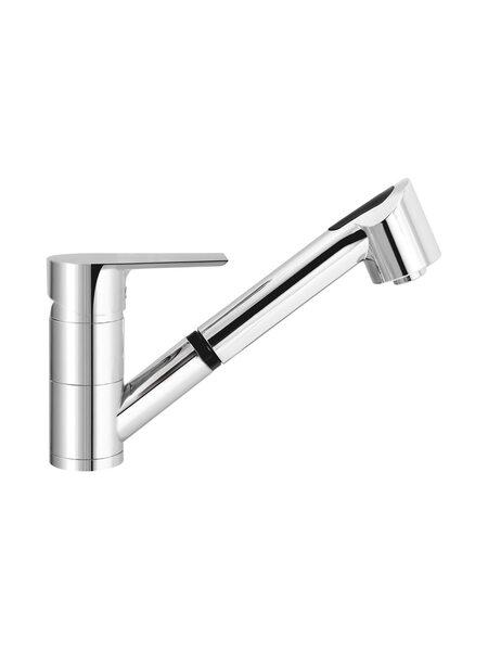 152-1663-04  Смеситель для мойки Mofem 304 TREND PLUS ART