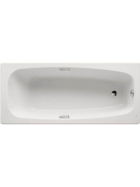 Ванна SURESTE  акрил,150х70, без монтажного комплекта, ZRU9302778, Roca