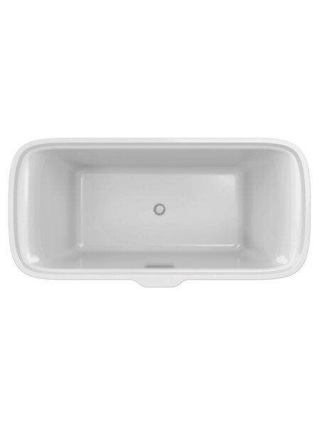 Ванна отдельностоящая 180*85 Elite Jacob Delafon (композит+акрил)  E6D034-00
