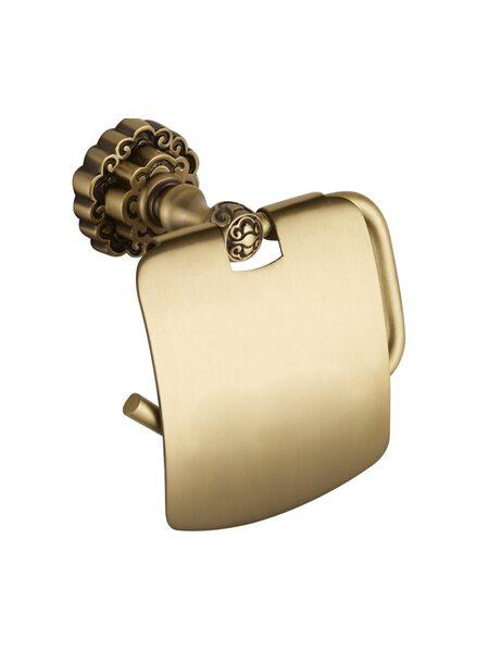 Держатель туалетной бумаги Bronze de Luxe Windsor K25003