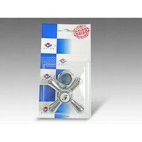 Рукоятка Треф (синяя) Mofem 273-0018-06