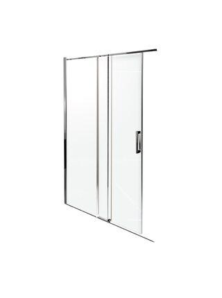 Душевая раздвижная дверь Jacob Delafon Contra 160см E22C160-GA