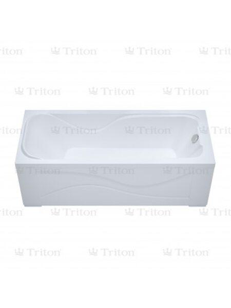 Ванна Triton Катрин 169*70 с каркасом