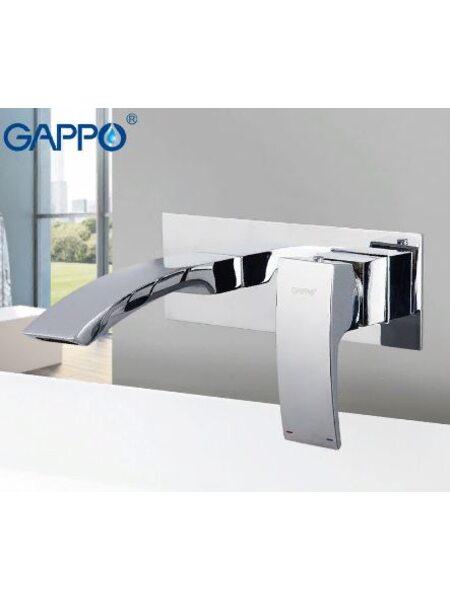 G1007-2 Смеситель для раковины GAPPO