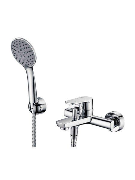 Смеситель для ванны с коротким изливом Dill 6101 WasserKraft