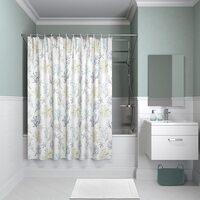 Штора для ванной комнаты IDDIS B45P224i11