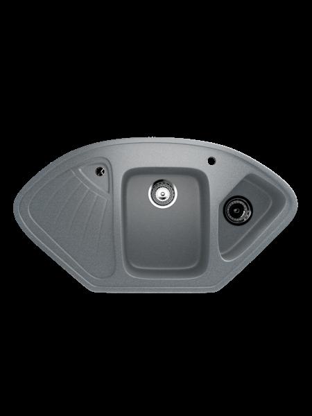 Мойка EcoStone 1030x555 (ES-29) темно-серый