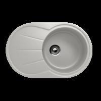 Мойка EcoStone 750Х480 (ES-31) серый
