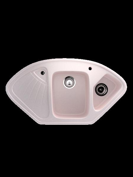 Мойка EcoStone 1030x555 (ES-29) светло-розовый