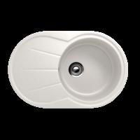 Мойка EcoStone 750Х480 (ES-31) молоко