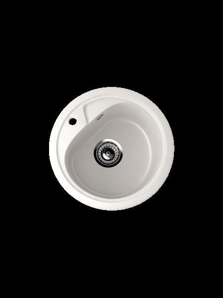Мойка EcoStone d 440 (ES-10) молоко