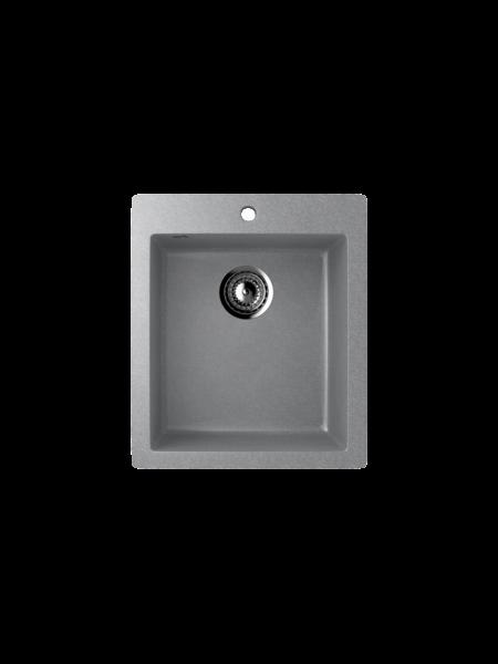 Мойка EcoStone 485х410 (ES-14) графит