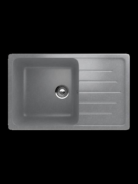 Мойка EcoStone 740Х490 (ES-19) графит