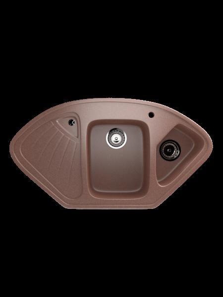 Мойка EcoStone 1030x555 (ES-29) терракот