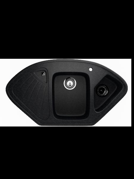 Мойка EcoStone 1030x555 (ES-29) черный