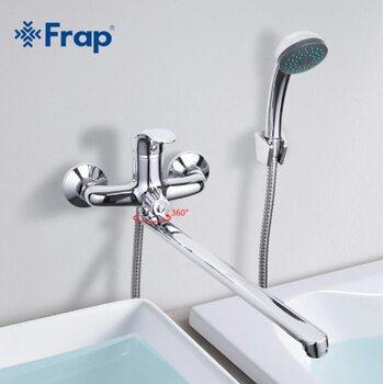 F2236 Смеситель для ванны FRAP
