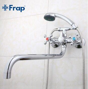 F2619-2 Смеситель для ванны FRAP
