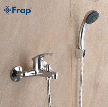 F3013 Смеситель для ванны FRAP