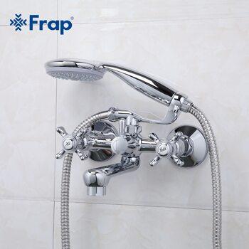 F3024 Смеситель для ванны FRAP