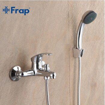 F3036 Смеситель для ванны FRAP