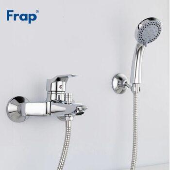 F3063 Смеситель для ванны FRAP