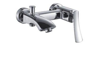 F3080 Смеситель для ванны FRAP