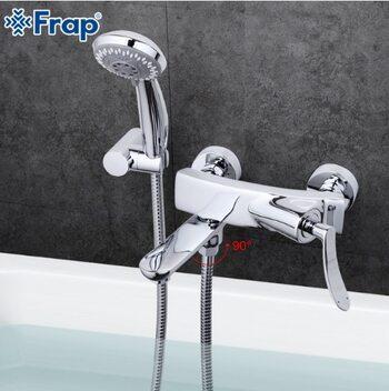 F3081 Смеситель для ванны FRAP