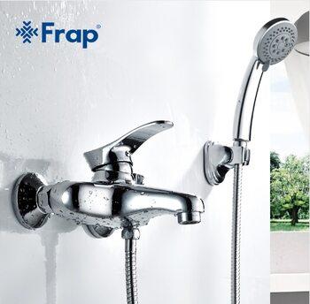 F3204 Смеситель для ванны FRAP