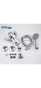 F3221 Смеситель для ванны FRAP