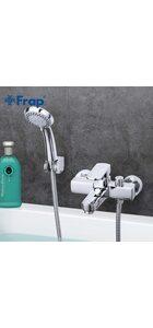 F3273 Смеситель для ванны FRAP