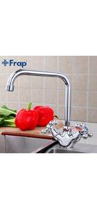 F4019 Смеситель для кухни FRAP