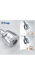 F4319 Смеситель для кухни гибкий излив FRAP