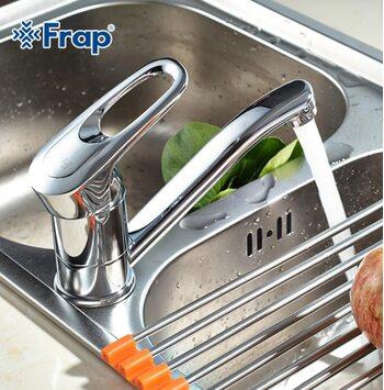 F4503 Смеситель для кухни FRAP