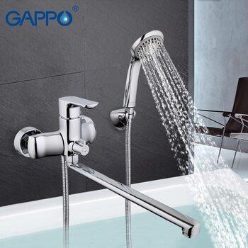 G2211 Смеситель для ванны GAPPO
