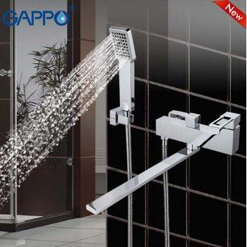 G2240 Смеситель для ванны GAPPO