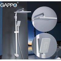G2408-8 Душевая система без смесителя GAPPO
