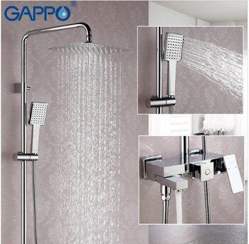 G2439 Душевая система GAPPO