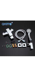 G3007 Смеситель для ванны GAPPO
