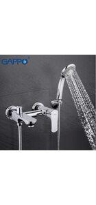 G3011 Смеситель для ванны GAPPO