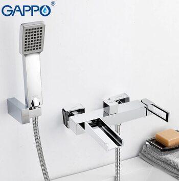 G3240 Смеситель для ванны GAPPO