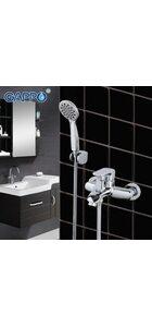G3260 Смеситель для ванны GAPPO