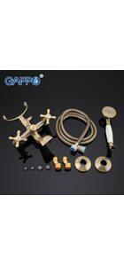 G3263-4 Смеситель для ванны, бронза GAPPO